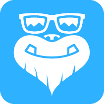 CheckYeti logo icon summer