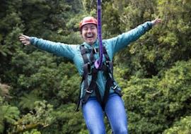 Original Rotorua Canopy Tours