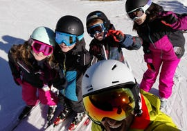 Ski Lessons for Kids (4-16 years) - Beginner