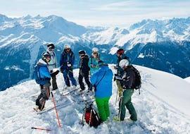 Freeride Ski Privat - Alle Levels