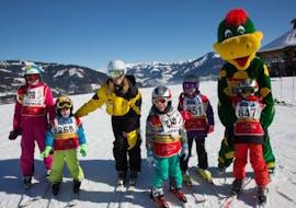 """Skilessen """"All-in-One"""" voor kinderen (3-15 jaar) - Beginners"""