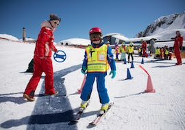 "Ski Lessons ""BOBOs Kids Club"" (4-15 years) - Beginner"