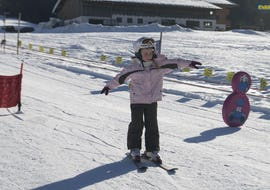 Ski Instructor Private for Kids - All Levels