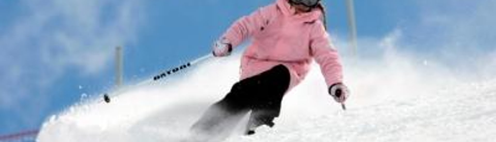"Ski Lessons ""Full Day"" for Kids (4-14 years) - All Levels"