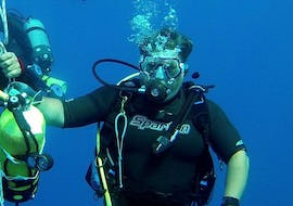 Trial Scuba Diving for Beginners - Gozo