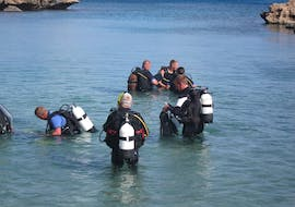Discover Scuba Diving for Beginners - Peyia