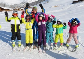 Ski Lessons for Kids (4-15 years) - Beginners