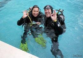 Baptême de plongée à Machico pour Débutants avec Haliotis Madeira