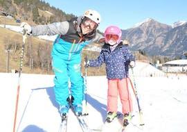 Privé skilessen voor kinderen - ervaren met Snowsports Gastein