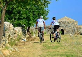 Mountain Bike Tour in Vodice - Easy