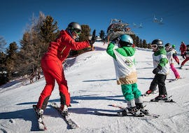 Ski Lessons for Kids (5-12 years) - All Levels - Nendaz