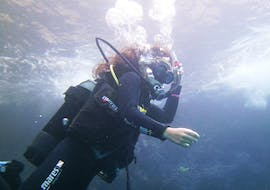 Try Scuba Diving for Beginners - PADI Discover Scuba