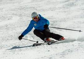 Ski Instructor Private for Adults - Serlesbahnen Mieders