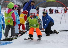 Kids Ski Lessons (4-6 years) - Low Season - 1st Timer