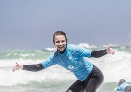 """Surfing Lessons """"Full Day"""" for Adults - All Levels"""