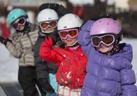 "Snowboardlessen ""All-In-One"" (4-15 jaar) - Beginners"