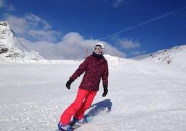 Lezioni private di Snowboard con esperienza