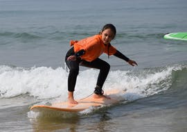 Private Surfing Lessons - All Levels