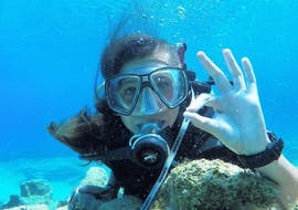 Discover Scuba Diving for Beginners - Ayia Napa