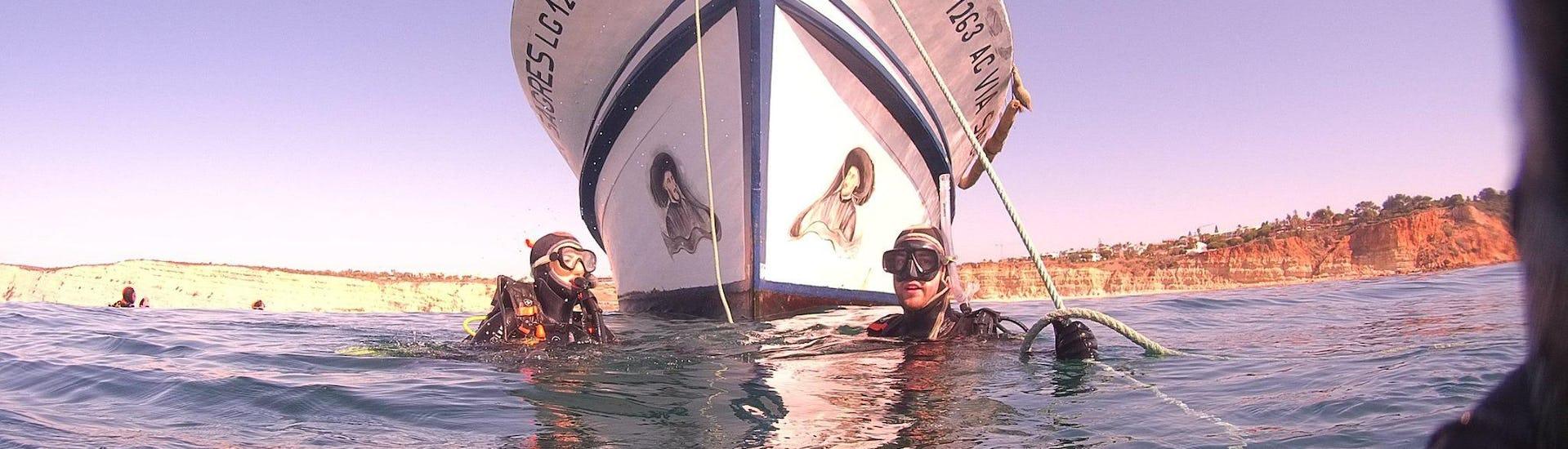 Scuba Diving Course - PADI Advanced Open Water Diver