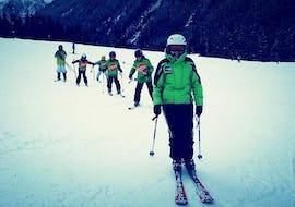 Skikurs für Kinder (3-12 Jahre) - Fortgeschritten