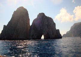 Boat Tour - Small Group from Sorrento to Capri - High Season