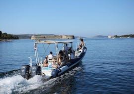 Private Boat Tour - Šibenik