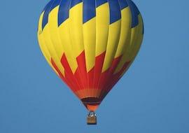Romantic Balloon Ride for 2 People  - Montserrat