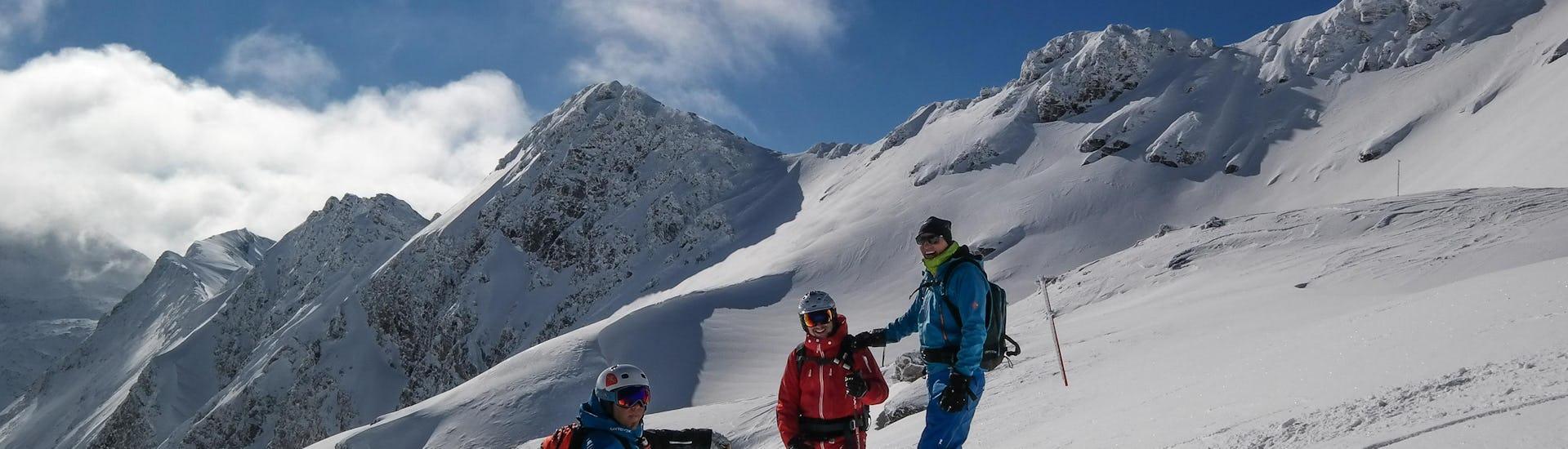 Skitour Privat - Alle Levels & Altersgruppen