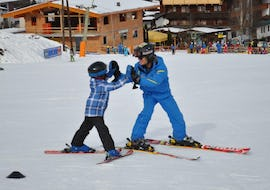 Ski Lessons for Kids (6-14 years) - Advanced