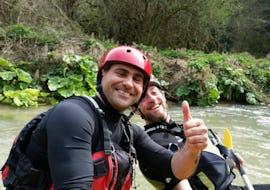 """Rafting """"Classic"""" - River Corno"""