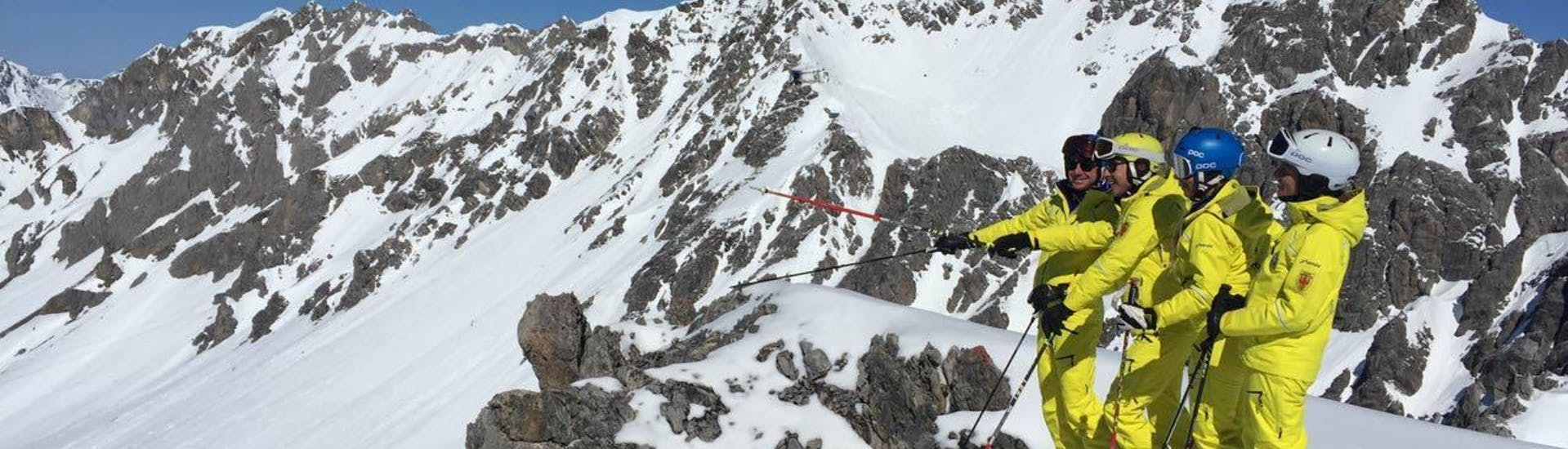 Adult Ski Lessons for All Levels with Scuola Sci 2000 Selva - Hero image