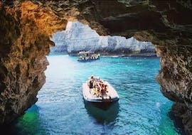 Speedboat Tour to Blue Lagoon - Comino