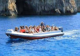 Speedboat & Sightseeing Bus Tour - Gozo & Blue Lagoon