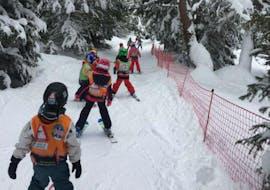 Skikurs für Kinder (5-12 Jahre) - Weihnachten - Bellamonte