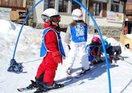 Skilessen voor kinderen vanaf 3 jaar voor alle niveaus met ESI Morgins M3S