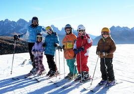 Skikurs für Kinder (5-12 Jahre) - Weihnachten - Predazzo