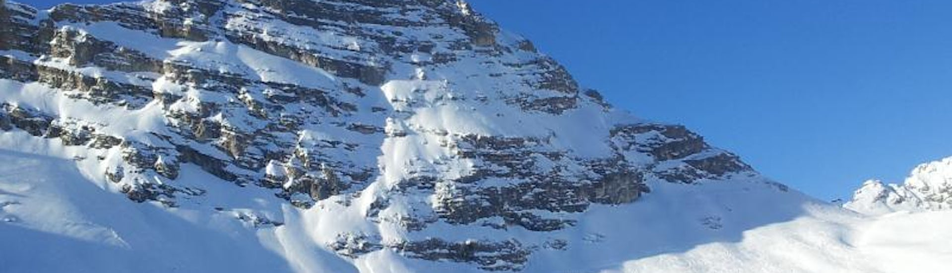 Reduce fear and increase security while skiing