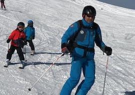 Ski Privatlehrer 2h für Kinder und Erwachsene