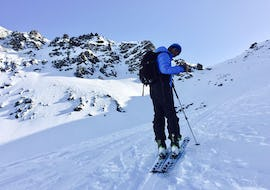 Ski Touring Private Instructor - All Ages & Levels