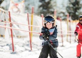 "Kids Ski Lessons ""BOBO's Kids-Club"" (4-12 y.) for Beginners"