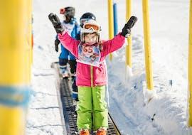 """Kids Ski Lessons """"BOBO's Kids-Club"""" (4-12 y.)"""