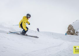 """Ski Lessons """"All-in-One"""" for Adults - Beginners"""
