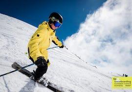 Ski Instructor Private Adults