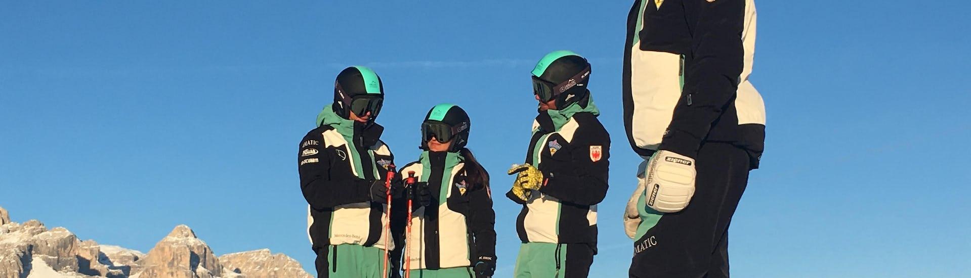 Snowboardkurs für Kinder - Alle Levels