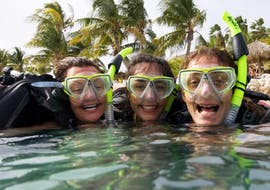 Snorkeling - Playa Chica
