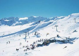 Ski Private Instructor Afternoons for Adults/Children
