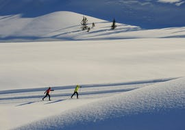 Cross-country Ski Instructor Private for all Ages