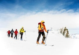 Ski-Guiding Private - All Levels & Ages
