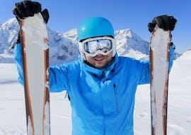 Moniteur de Ski de Randonnée - Tous Âges & Niveaux